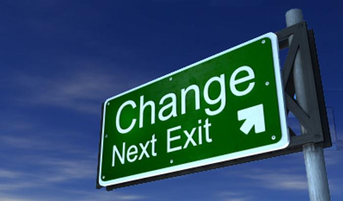 career changing