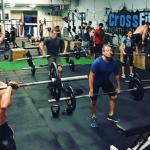 Success Story: Gerard Andrews, CrossFit North London