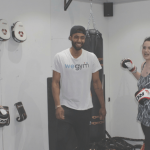 Success Story: From Gangs to CEO with Josh Uwadiae, WeGym